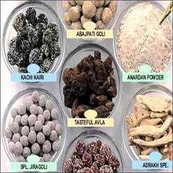 Mukhwas / Savouries (Digestive Golis)