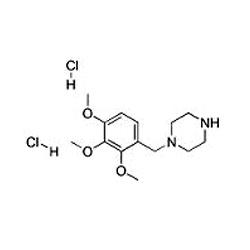 Trimetazidine HCL JP & EP