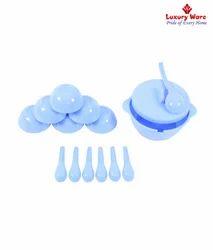 Blue Soup Set