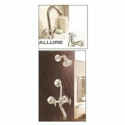 Allure Gold Line Faucets