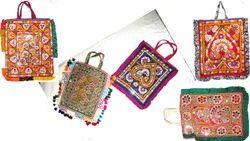Tribal Hand Bags