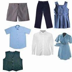 Institutional Uniforms