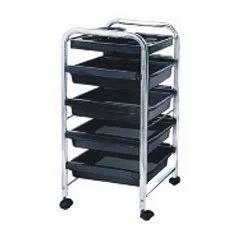 Multipurpose Salon Trolley (JYD)