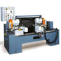 Tube End or Rod End Finishing Machine