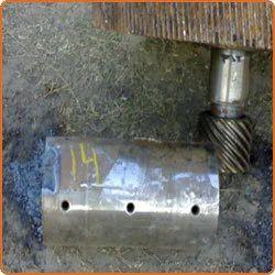 Nickel Moly Based Scrap