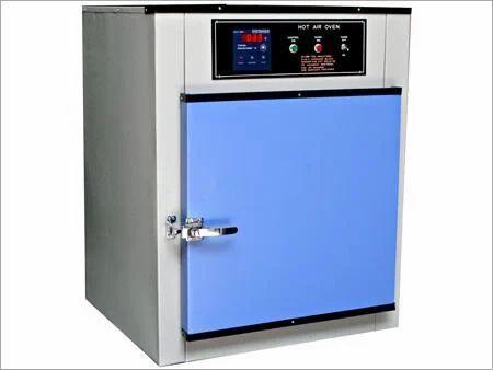 Apcon Mild Steel Hot Air Ovens