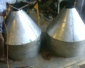 Commercial Stainless Steel Fabrication Work, In Tamil Nadu
