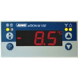 Electronic Refrigeration Controller
