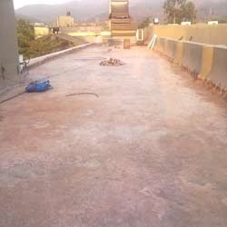 Terrace Surface Repairing