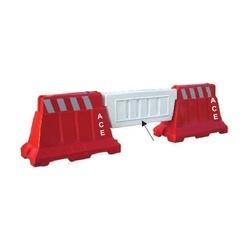 Check Post Barricades