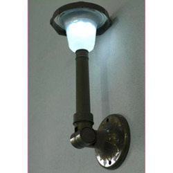 LED Solar Outdoor Light