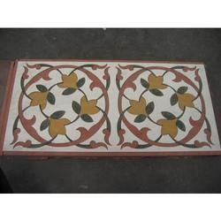 Polished Marble Inlay Cutting Services
