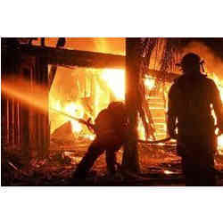 Fire Safety Building Audit Services