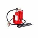 Hydraulic Manual Jack