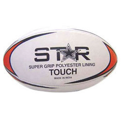 Star Rugby Balls