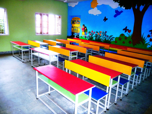 Nursery School Chairs And Tables Thenurseries