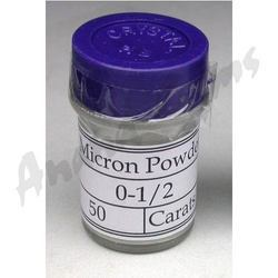 1 Micron Polishing Powder