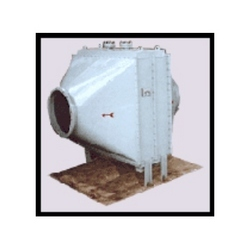 Two Stage Steam Heating Coil