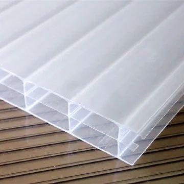 Twin Wall Polycarbonate Sheet Twinwall Pc Sheet ट्विन