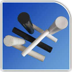 PTFE Molded Rods