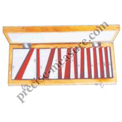 Angle Gauge Block Set