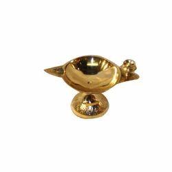 Brass Aarti Deep
