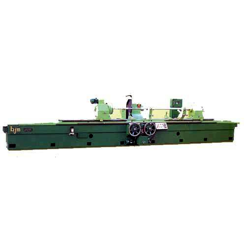 Cylindrical Grinding Machine Exporter From Coimbatore