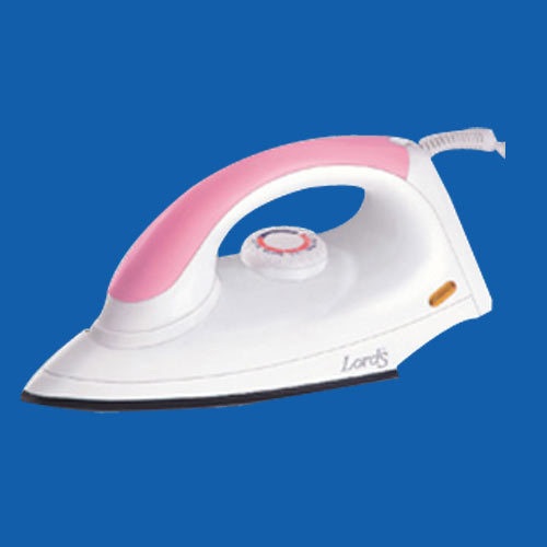 Vista Dry Steam Iron