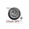Tyre Clock Camera