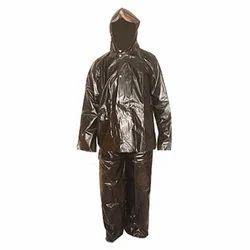 PVC Rainwear Suit