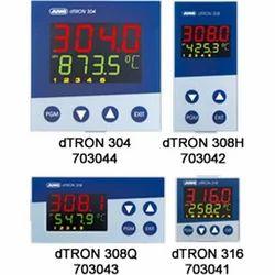Jumo Dtron 300 - Compact Controller