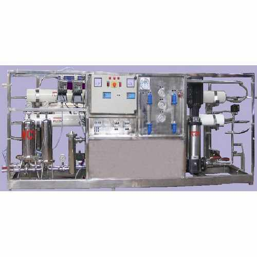 Drinking Water Packing Machine - Water Pouch Packing Machine