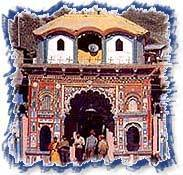 Char Dham Of India 01