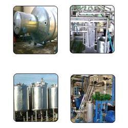 Metal Process Equipments