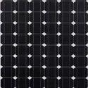 Solar Mono Crystalline Modules