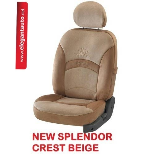 Splendor Crest Range Car Seat Covers