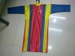 Pvc Raincoat In Mumbai पीवीसी रेनकोट मुंबई Maharashtra