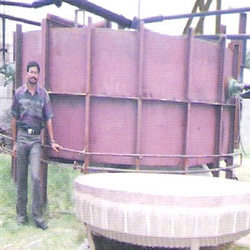 Box Type Shell Baking Furnace