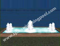 Geyser Fountain At Best Price In India