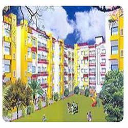 Residential Complex(Meena Residency)