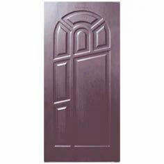 Solid Wooden Doors DS-1026