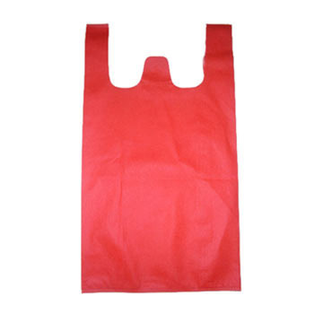 Printed Non-Woven Fabric Bags