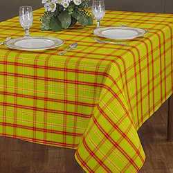 Woven Table Cloths