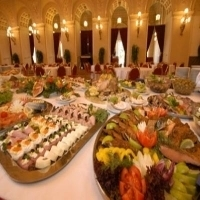Anniversary Party Catering Services