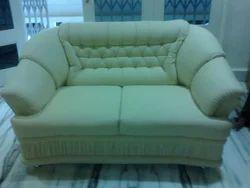 Sofa Set In Luxury Comfort