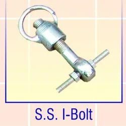 SS I-Bolts