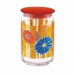 D Ziner Jar Set Of 1pc 2 Pcs 750 Ml (vi)