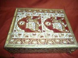 Wood Oxodized Handicrafts