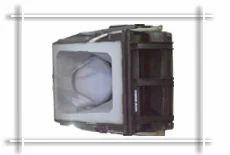 Centre Corebox Of Central Frame