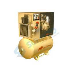 10HP Rotary Screw Air Compressors